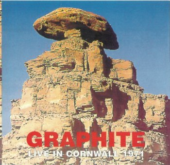 Graphite - Live In Cornwall (1971) (1998)