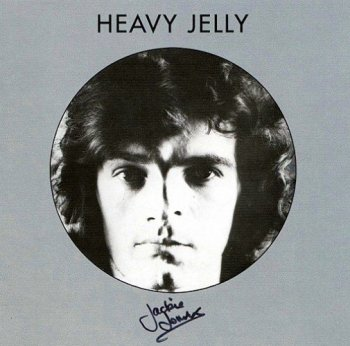 Heavy Jelly - Heavy Jelly (1970) [Reissue, 2014]