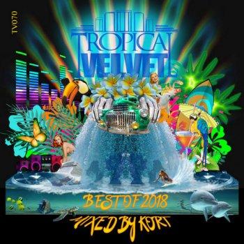 VA - Tropical Velvet Best Of 2018 Mixed By Kort (2019)
