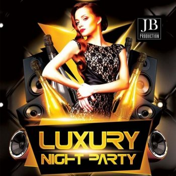VA - Luxury Night Party Vol. 2 (2018)
