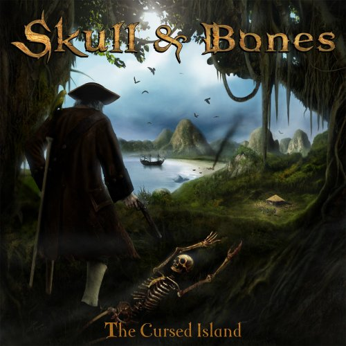 Skull & Bones - The Cursed Island (2014)