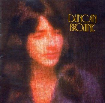 Duncan Browne - Duncan Browne (1973) (2002)