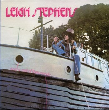 Leigh Stephens - And A Cast Of Thousands (1971) (Reissue, 2004)