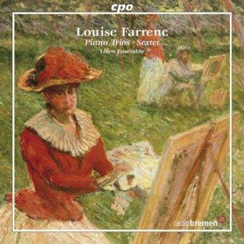 Linos Ensemble - Farrenc: Piano Trios & Sextet (2009)