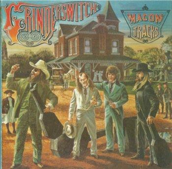 Grinderswitch - Macon Tracks (1975) [Reissue, 2009]