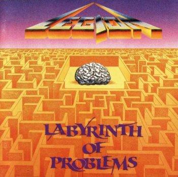 Legion - Labyrinth Of Problems (1992)
