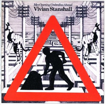 Vivian Stanshall - Men Opening Umbrellas Ahead (1974) (2010)