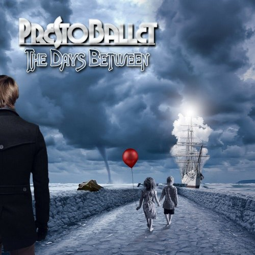 Presto Ballet - The Days Between [Limited Edition] (2018)
