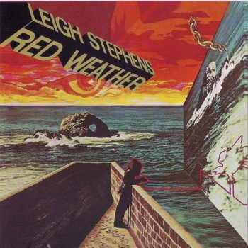 Leigh Stephens - Red Weather (1969)