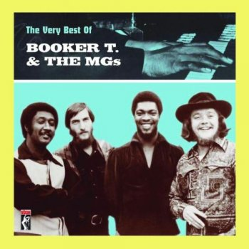 Booker T. & The M.G.'s - The Very Best of Booker T. & The MGs (2007)