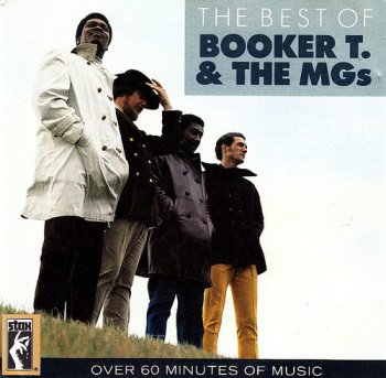 Booker T. & The M.G.'s - The Best Of Booker T. & The MGs [Remastered] (1986)