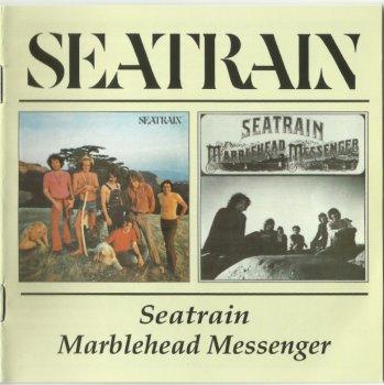 Seatrain - Seatrain / Marblehead Messenger (1970-71) (Remastered, 1999) 2CD