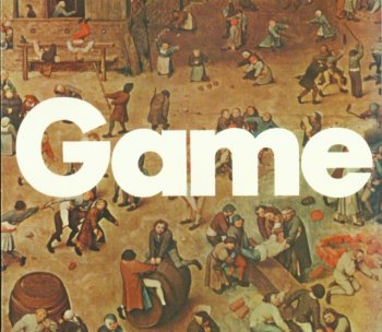 Game - Game (1969) [Reissue,DigiPak, 2007]