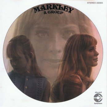 Markley - A Group (1969)
