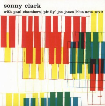 Sonny Clark Trio - Sonny Clark Trio (1957) (Japan Remastered, 2004)