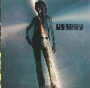 John Ussery - Ussery (1973) (Remastered, 2013)