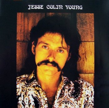 Jesse Colin Young - Song For Juli (1973) (2009)