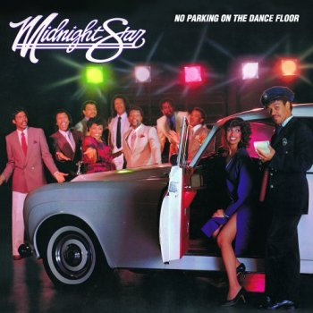 Midnight Star - No Parking on the Dance Floor [Remastered, 30th Anniversary Edition] (1983/2006)