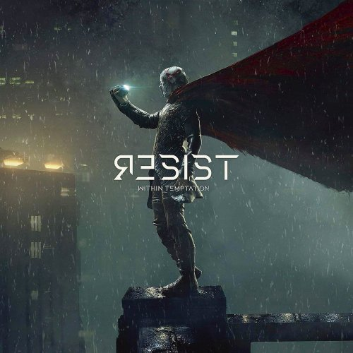Within Temptation - Resist [2CD] [WEB] (2019)