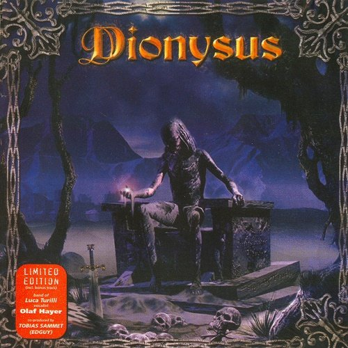 Dionysus (Swe) - Sign of Truth (2002)