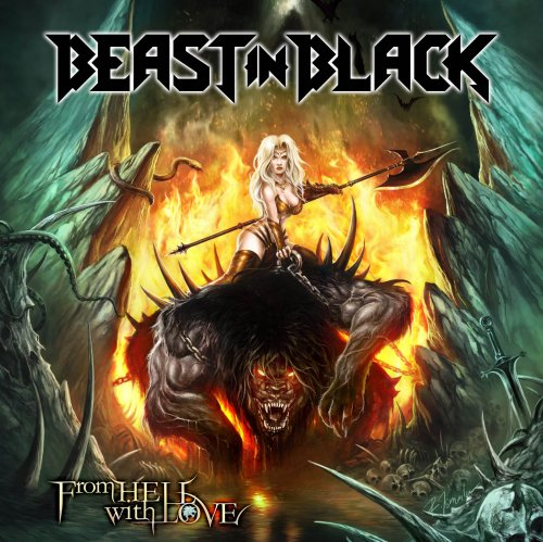 Beast In Black - From Hell With Love [WEB] (2019)