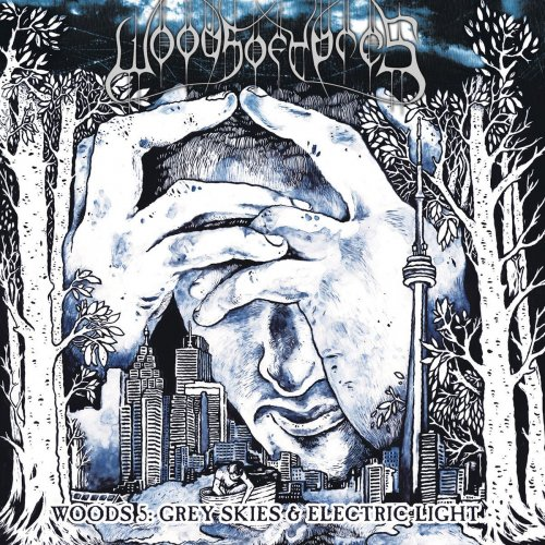 Woods Of Ypres - Woods 5: Grey Skies & Electric Light (2012)