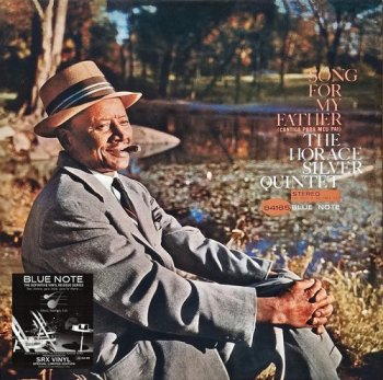 The Horace Silver Quintet - Song For My Father - Cantiga Para Meu Pai (1964/2019) [Vinyl]