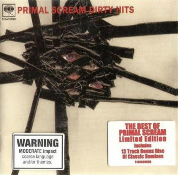 Primal Scream - Dirty Hits [2CD Limited Edition] (2003)