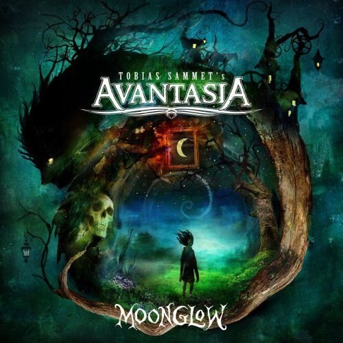 Avantasia - Moonglow [Limited Edition] [WEB] (2019)