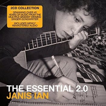 Janis Ian - The Essential 2.0 [2CD Set] (2017)