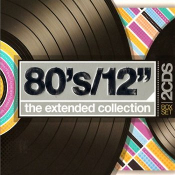 "VA - 80's/12"" Extended Collection [2CD Set] (2008)"