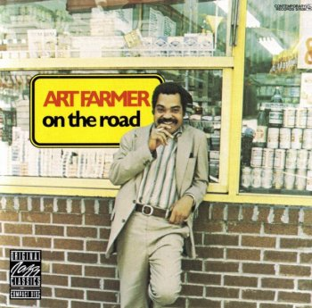 Art Farmer - On the Road (1976) (Remastered,1990)