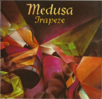 Trapeze - Medusa (1970) (Remastered, 2008)