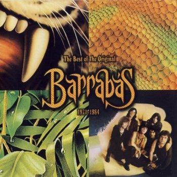 Barrabas - The Best of the Original (1971-1984) (2000) 2CD