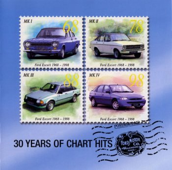 VA - Ford Escort: The First 30 Years [2CD Set] (1998)