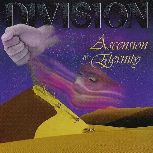 Division - Ascension To Eternity (1998)