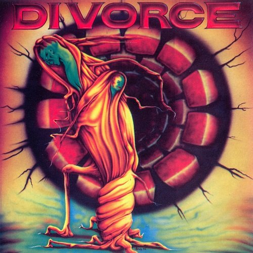 Divorce - Triangle / Divorce (1991 /1993)