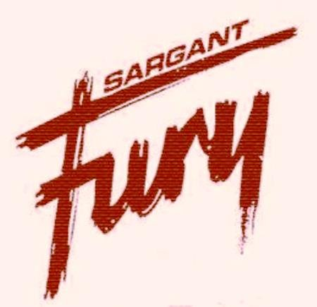 Sargant Fury - Singles Collection (1992-1995) [3CDS]