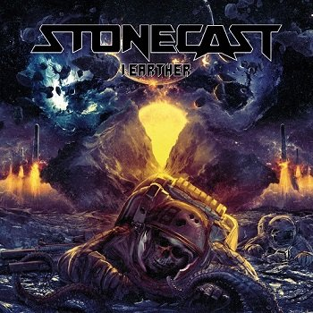 Stonecast - I Earther [WEB] (2019)