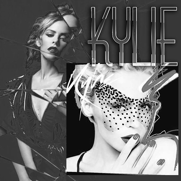KYLIE MINOGUE «Discography» (19 x CD • Japan First Press Series • 1988-2014)