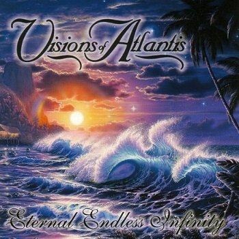 Visions Of Atlantis - Eternal Endless Infinity [Reissue 2004] (2002)
