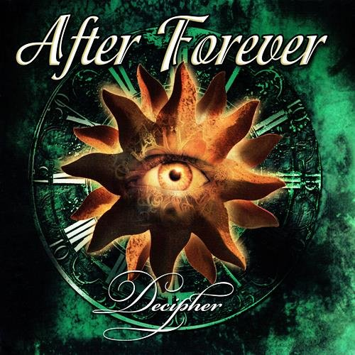 After Forever - Decipher (2001) [Reissue 2002 2LP / Vinyl Rip 24/192]