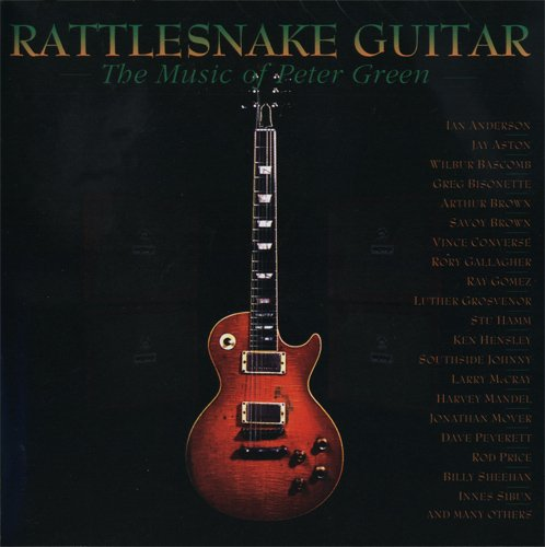 VA - Rattlesnake Guitar: The Music Of Peter Green (1997) [2CD]