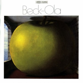 Jeff Beck Group – Beck-Ola (1969) (Remastered, Expanded, 2006) Lossless