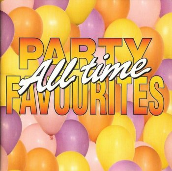 VA - All Time Party Favourites [6CD Box Set] (1995)