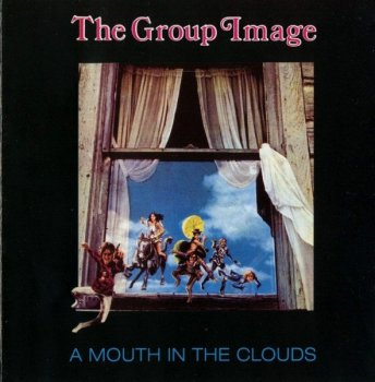 Group Image - A Mouth In The Clouds (1968) [Reissue] (2007)