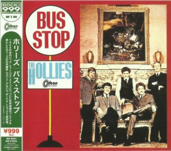 The Hollies - Bus Stop (1966) (Japan Remastered, 2012)