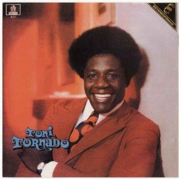 Toni Tornado - Toni Tornado (1972) [Remastered 2012]