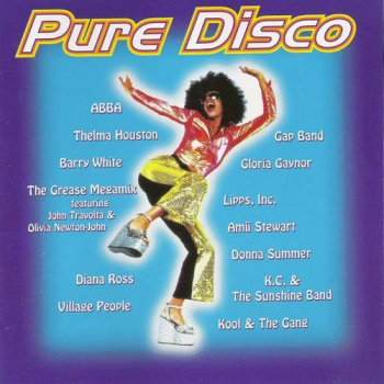 VA - Pure Disco 1-3 (1996-1998)