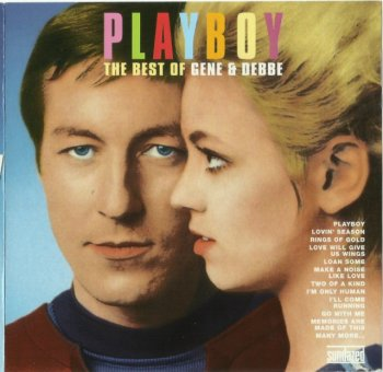 Gene & Debbe - Playboy (The Best Of Gene & Debbe) (1967-68) (2006)